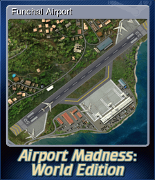 Funchal Airport