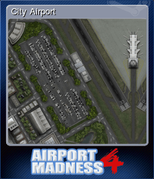 City Airport