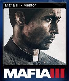Mafia III - Mentor