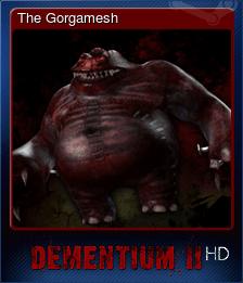 The Gorgamesh