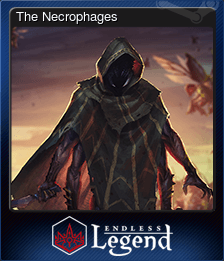 The Necrophages