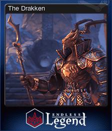 The Drakken