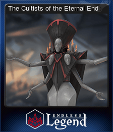 The Cultists of the Eternal End