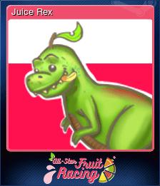Juice Rex