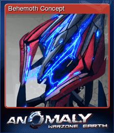 Behemoth Concept