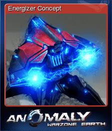 Energizer Concept