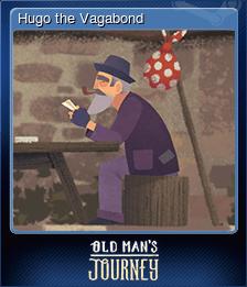 Hugo the Vagabond