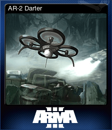 AR-2 Darter