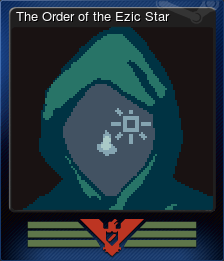 The Order of the Ezic Star