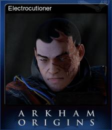 Electrocutioner