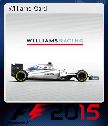 Williams Card