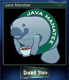 Java Manatee