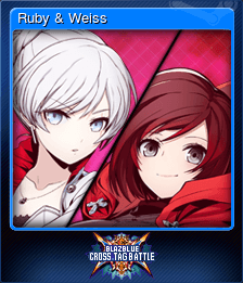 Ruby & Weiss