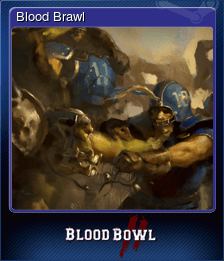 Blood Brawl