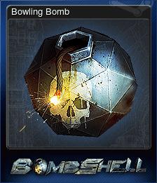 Bowling Bomb