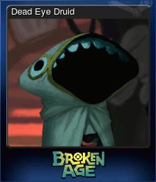 Dead Eye Druid