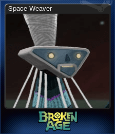 Space Weaver