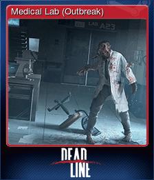 Medical Lab (Outbreak)