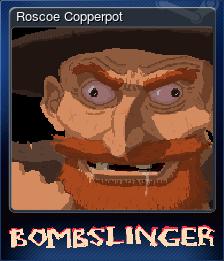 Roscoe Copperpot