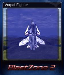 Vorpal Fighter