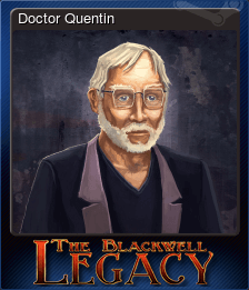 Doctor Quentin