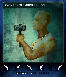 Warden of Construction