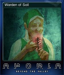 Warden of Soil