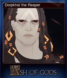 Dorpkhal the Reaper