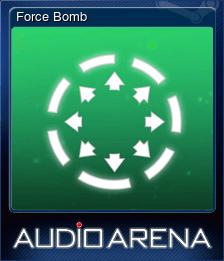 Force Bomb