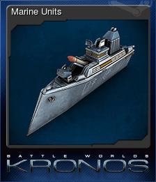 Marine Units