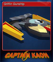 Griffin Gunship