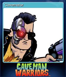 Cavernator