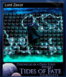 Lord Zexor