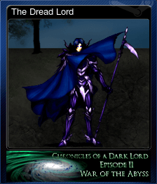 The Dread Lord