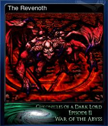 The Revenoth