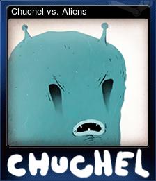 Chuchel vs. Aliens