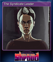 The Syndicate Leader