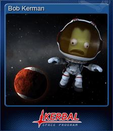Bob Kerman
