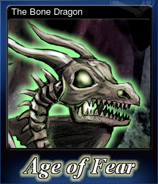The Bone Dragon