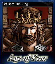 William The King