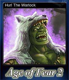 Hurl The Warlock