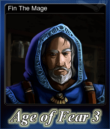 Fin The Mage