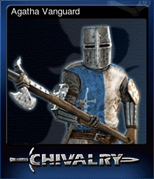 Agatha Vanguard