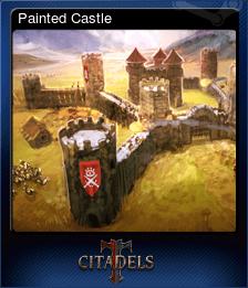 Painted Castle