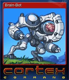 Brain-Bot