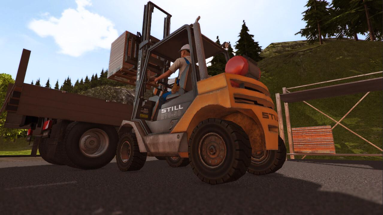 Construction Simulator 2015 Gold Edition | Steam | Opium