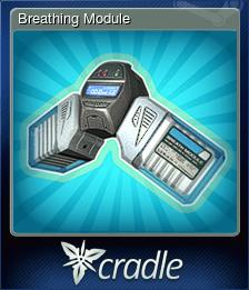 Breathing Module