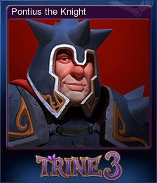 Pontius the Knight