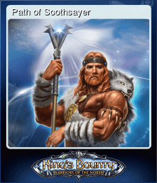 Path of Soothsayer