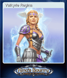 Valkyrie Regina